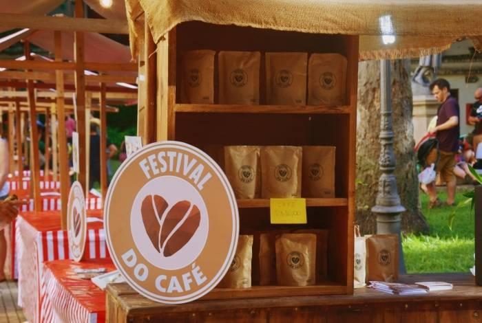 Festival do Café será em Petrópolis