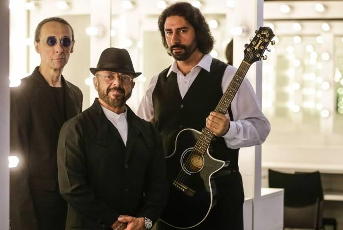 Banda Geminis, tributo ao Bee Gees