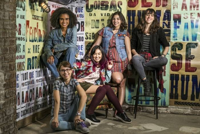 'Malhação - Viva a Diferença' ganha o Emmy Internacional Kids na categoria Séries