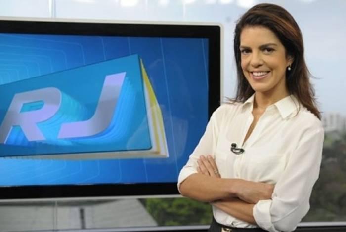 Mariana Gross é uma das selecionadas para apresentar o 'JN'