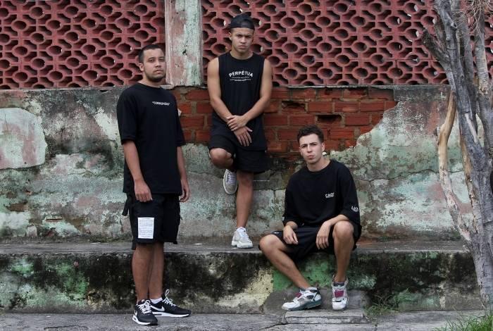 Para antropóloga, Mateus Almeida, Bernardo Cordeiro e Rival têm legitimidade para temas abordados