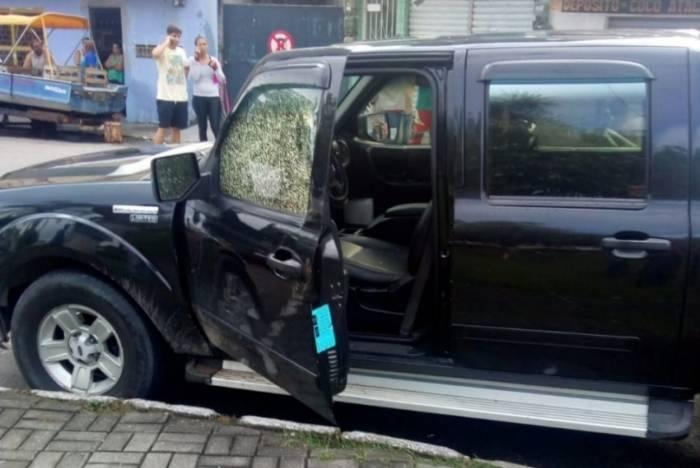 Ex-vereador Darcizinho é assassinado em Magé