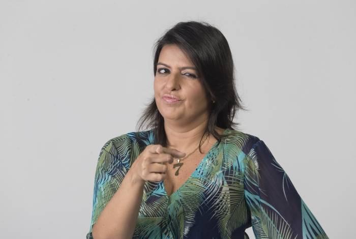 Coluna da Fabia Oliveira - Foto: Daniel Castelo Branco / Agência O Dia