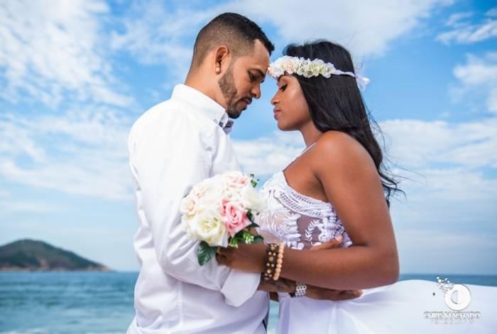 Mc Andrinho Malha Funk se casa no Rio