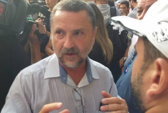 Secretário Sebastião Bruno