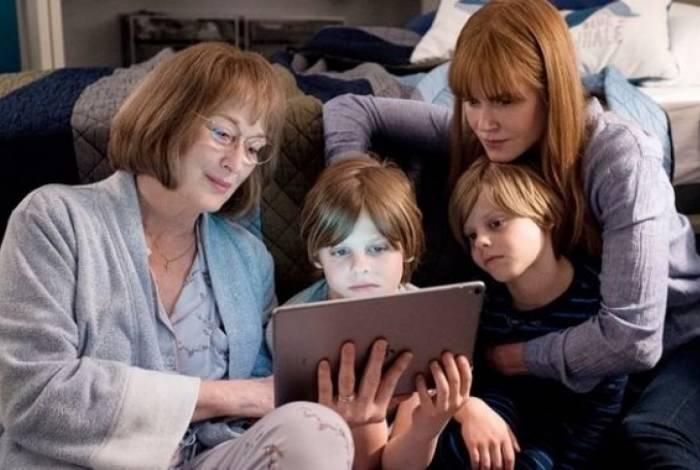 Segunda temporada de 'Big Little Lies' já tem trailer e data de estreia
