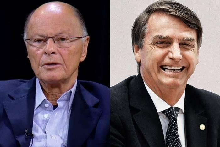 Governo Bolsonaro concede passaporte diplomático para Edir Macedo, líder da Igreja Universal do Reino de Deus e dono da emissora Record