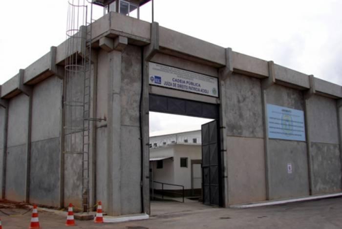 Um preso morreu no último dia 10 na Cadeia Pública Juíza Patrícia Acioli, em São Gonçalo