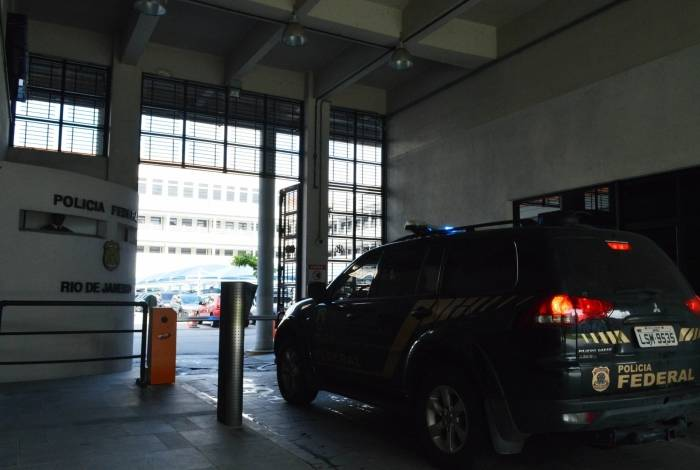 Арестованы члены полицейской мафии, орудовавшие в штаб-квартире федеральной полиции в Рио-де-Жанейро