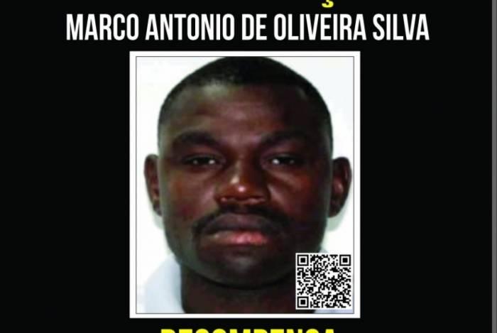 Rei do Lança era gerente do tráfico no Morro da Serrinha, em Madureira, e foi morto no Morro da Congonha