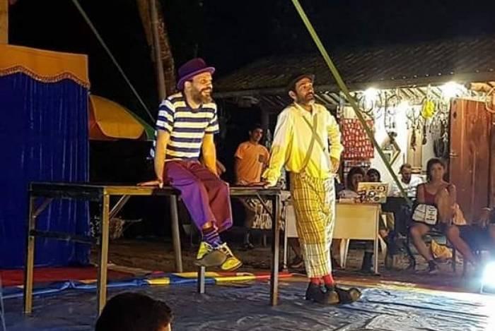 No distrito do Sana, Macaé, acontecerá Encontro de Palhaços e Circo