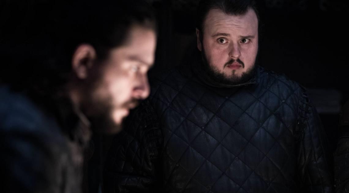 HBO divulga 14 fotos do segundo episódio da oitava temporada de 'Game of Thrones'