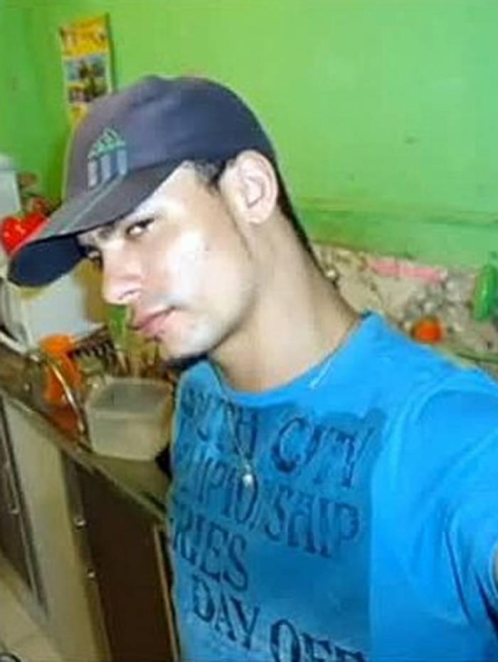 Catador Luciano Macedo foi baleado ao tentar socorrer o músico Evaldo Rosa