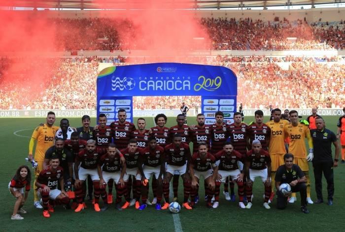 Arnaldo Ribeiro aposta em quebra de jejum do Flamengo na Liberta