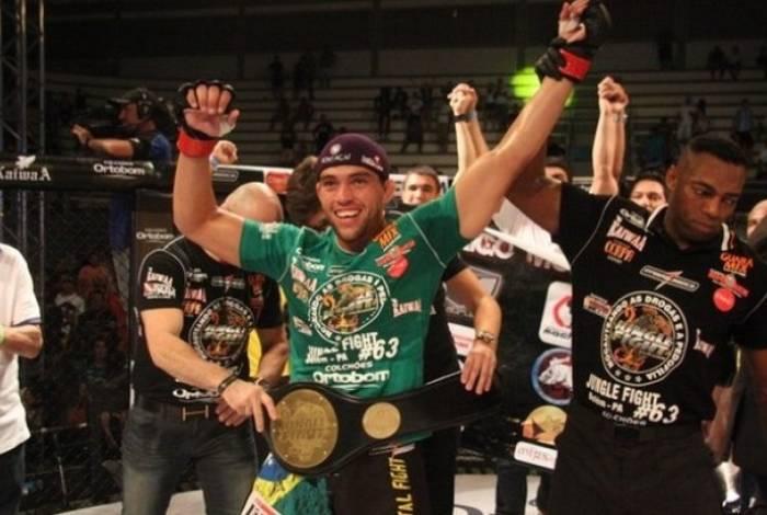 Rodrigo Monstro morreu em Belém (PA)