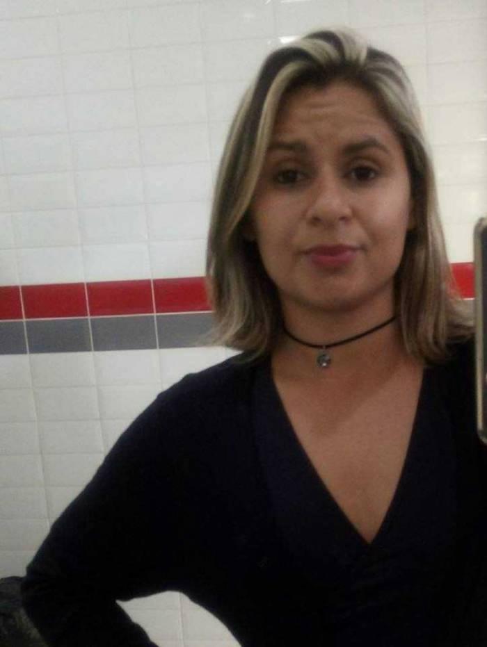 Adilma Rodrigues morreu na manhã desta segunda-feira
