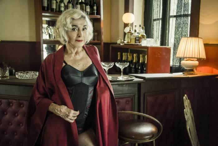 Hanna (Betty Faria)