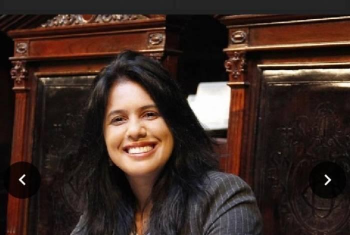 Rosane Felix
