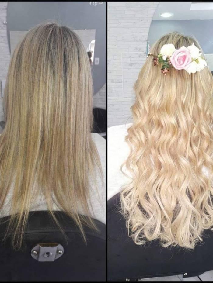 Bruna Mega Hair