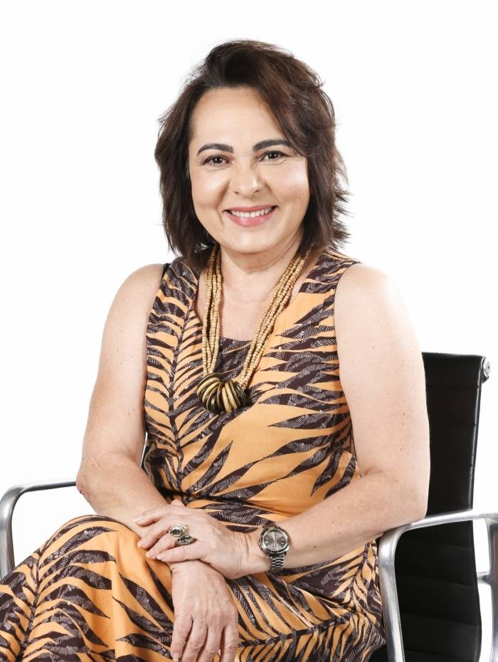 Regina Pinho