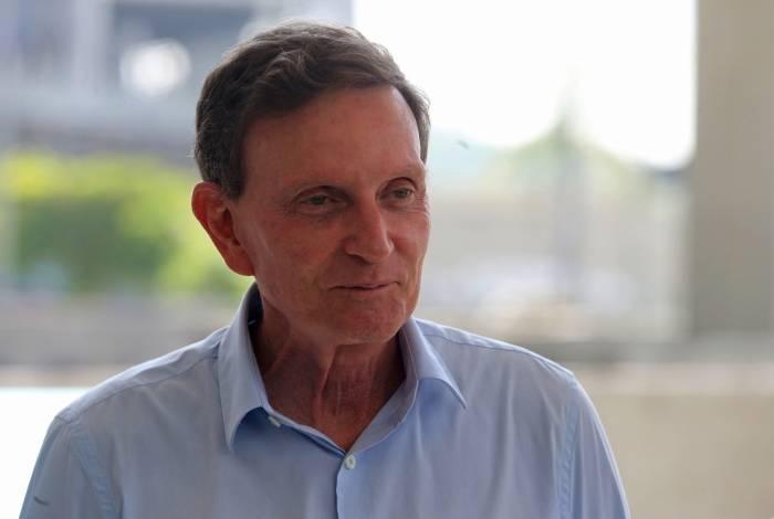 Prefeito Marcelo Crivella reorganiza indicações para apoio à reeleição