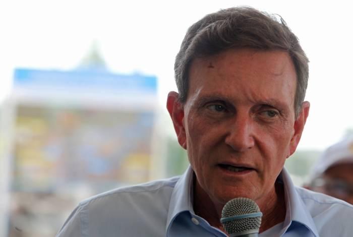 Equipe econômica do prefeito Marcelo Crivella garante o cumprimento da Lei Orgânica do Município