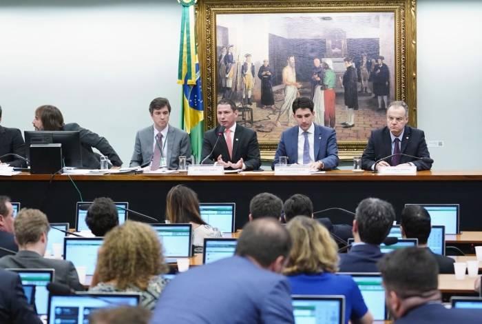 Comissão Especial para tratar da PEC 6 foi instalada na quinta-feira