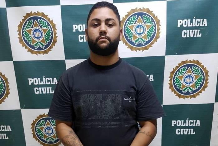 Rafael Manchinha cuidava do dinheiro da quadrilha de milicianos