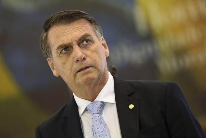 Presidente Jair Bolsonaro rebate declarações de Lula: 'Presidiário tem que cumprir sua pena'