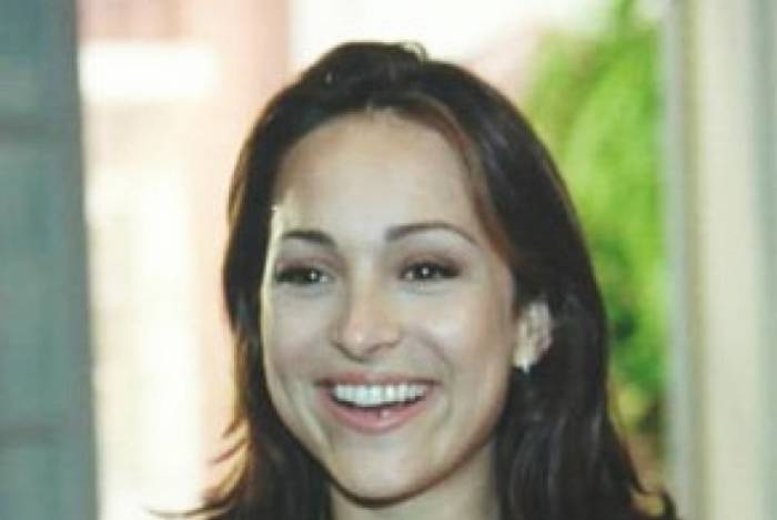 Maria Eduarda (Gabriela Duarte)