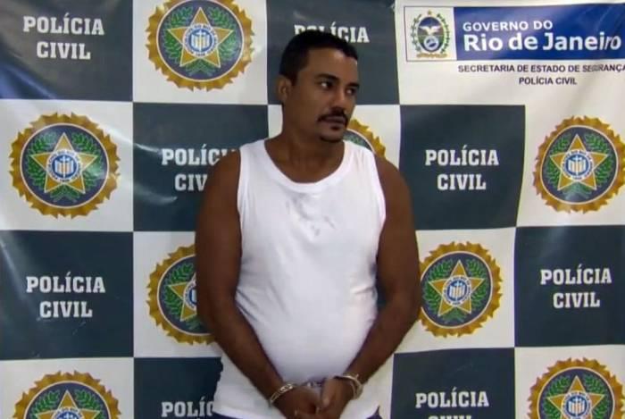 MB era um dos chefes do tráfico da Maré quando foi preso, em 2014