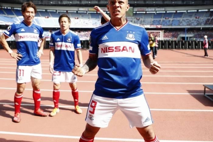 Marcos Junior é ex-jogador do Fluminense