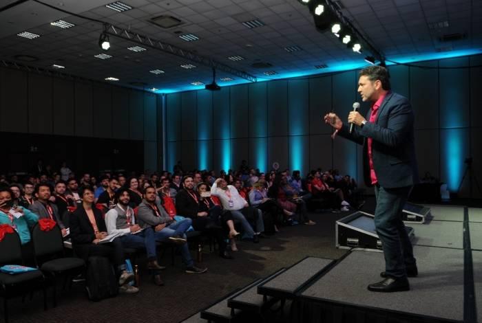 Ricardo Majela criou o curso 'Minha Empresa Minha Vida' para ajudar empreendedores a alavancar negócios