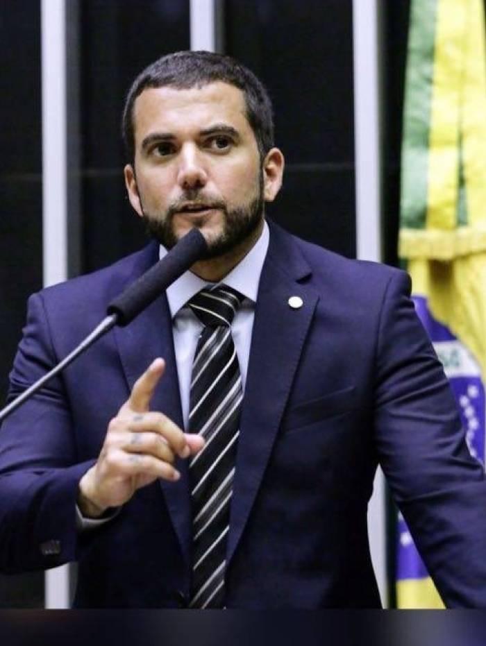 Carlos Jordy (PSL-RJ)