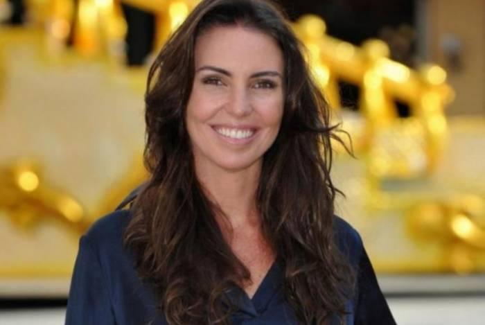 Glenda Kozlowski deixou o Esporte Espetacular em 2016 e passou a ser narradora e fazer reportagens na emissora carioca. Hoje, ela apresenta o 'Tá na área', do Sportv