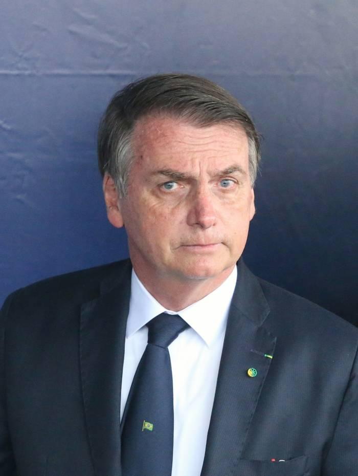Bolsonaro: notícias pelo Twitter