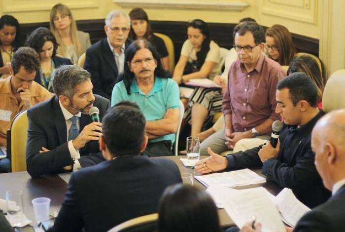 Procurador geral do Município, Antonio Carlos de Sá admitiu que houve pedido de