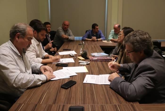 Convênio permite que Petrópolis invista R$ R$ 10,2 milhões na modernização administrativa, fiscal e de tecnologia da informação, além de geoprocessamento