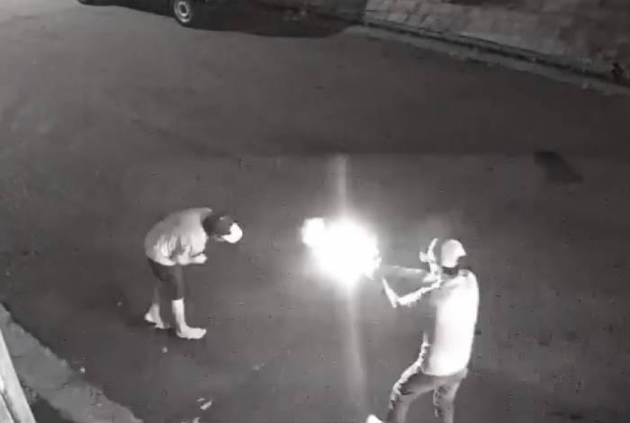 Ocorrência foi registrada como homicídio no 1º DP de Santo André, na Região Metropolitana de São Paulo