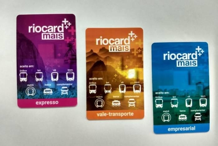 Riocard Mais: três modelos de cartão e vantagens para usuários