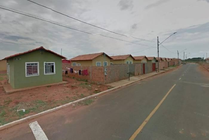 Crime aconteceu em Campo Florido, no Triângulo Mineiro