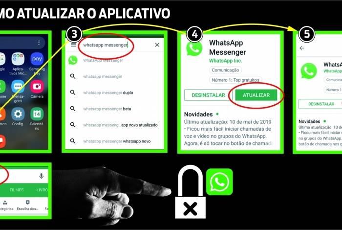 ¿Qué información pueden obtener los hackers al espiar WhatsApp?