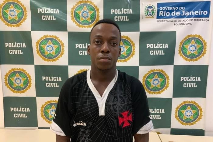 Polícia prende homem ligado ao tráfico da Baixada Fluminense