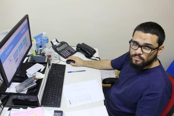 João Matheus deixará de ter restituição se governo acabar com dedução na educação