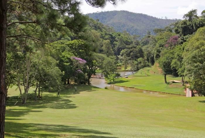 A primeira etapa do Master Tour da FGERJ está com inscrições abertas e será disputada no Petrópolis Golf & Country Club, na região serrana, nos dias 18 e 19 de maio, em paralelo ao Rio Kids Golf Tour, o circuito infanto-juvenil fluminense que estreia em 2019