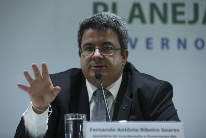 Fernando Soares defende que os programas vão viabilizar aumento da produtividade das estatais