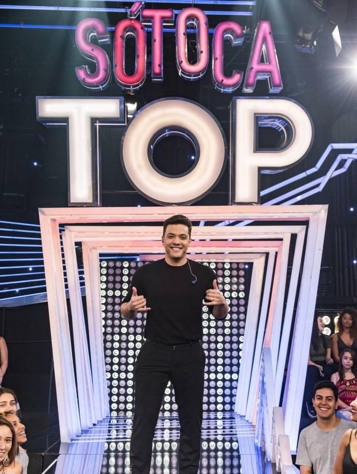 'Acordei sem voz e quase pedindo para cancelar', conta Safadão ao recordar estreia na TV Globo