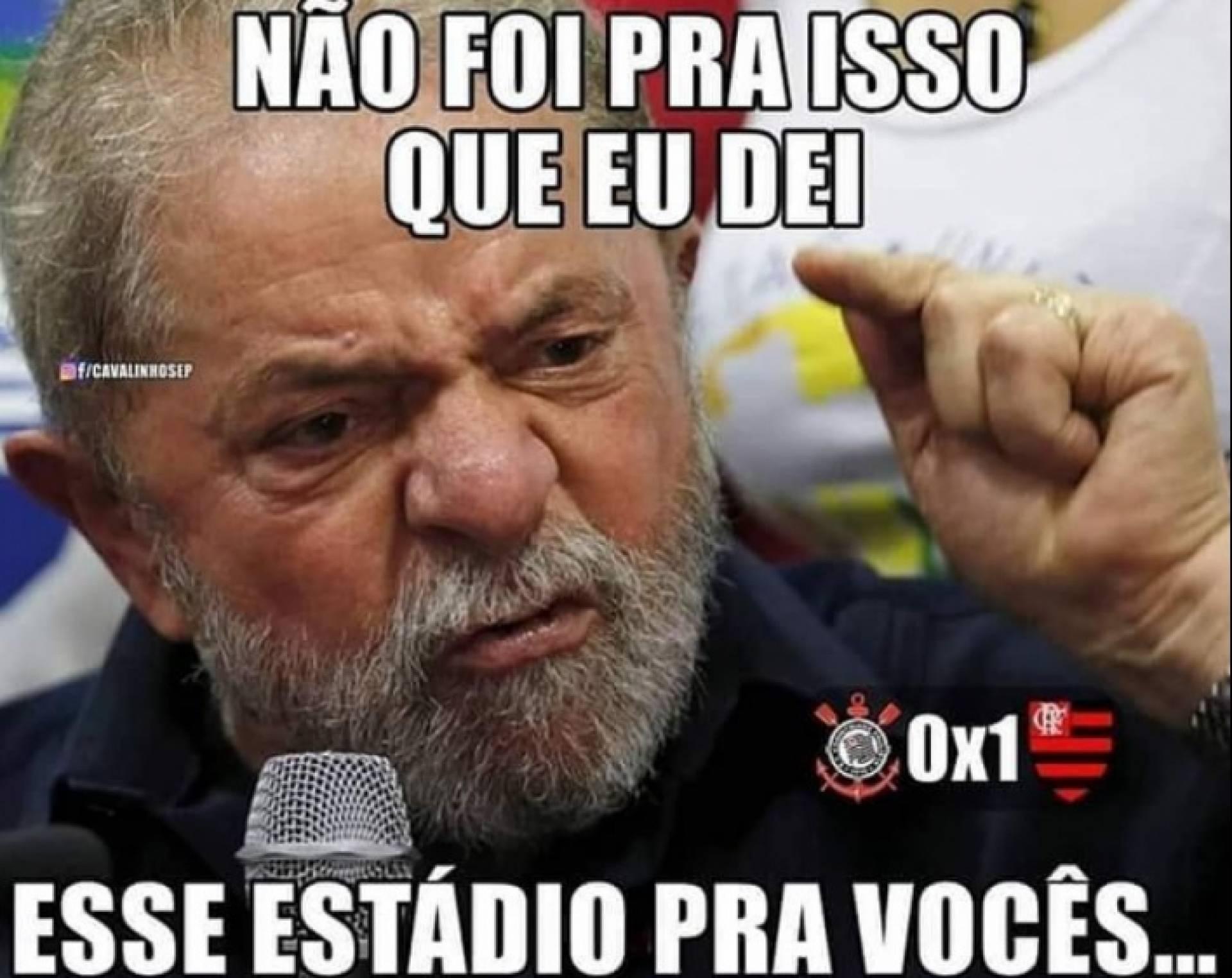 Confira Os Memes Torcedores Do Flamengo Tiram Onda Após