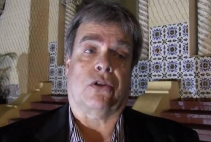 Dirigente do Botafogo