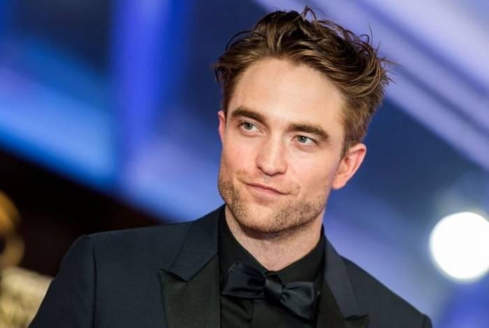 Robert Pattinson será o Homem Morcego em 'The Batman'